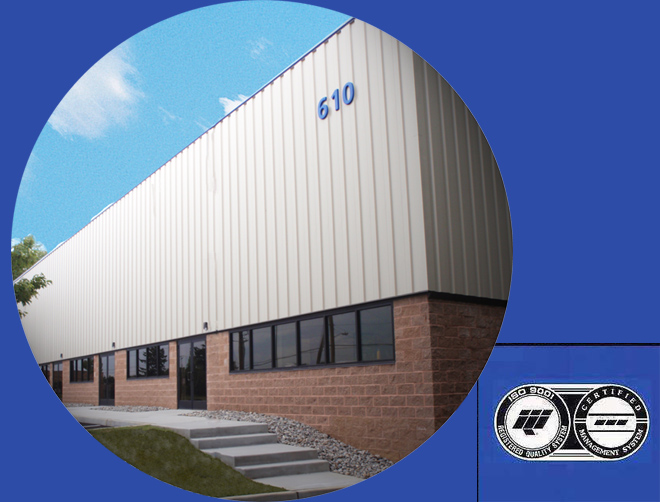 State Technology Inc an ISO 9001:2008 Registered Quality Management Company in Bridgeport, NJ USA